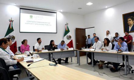 Sin ratificación presidente de Tribunal de Trabajadores al Servicio del Estado y Municipios