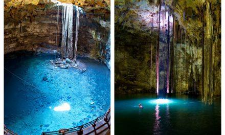 Ruta de cenotes y complejo ecoturístico traerá más turismo a Yucatán
