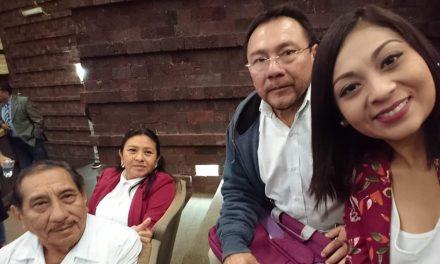 Tensa a Morena coordinación en Congreso de Yucatán