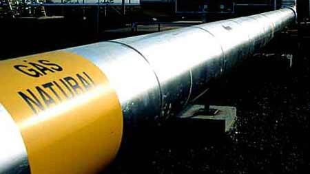 Abasto de gas natural importado discrimina al sur-sureste.- Concanaco