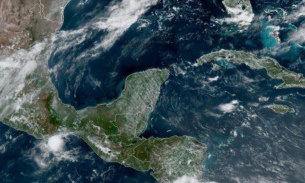 Calor de hasta 40 grados de martes a jueves en la Península de Yucatán