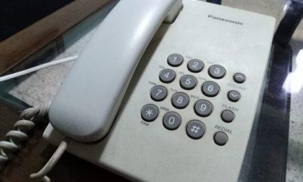 Nueva marcación telefónica desde este sábado, con 10 dígitos