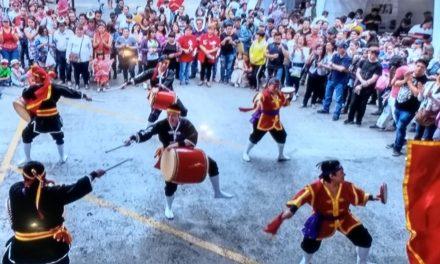 Festival de Japón en Mérida, en memoria de Hideyo Noguchi