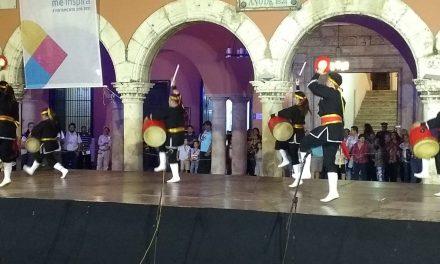 Viene a Mérida empresa autopartes de Japón; arranca Festival (Video)