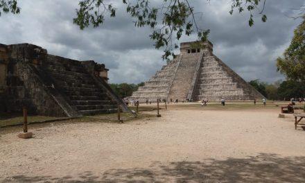 Desplaza Chichén Itzá a Teotihuacán como el más visitado del país.- INAH