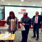 Confronta a Morena disputa por control en Senado de la República