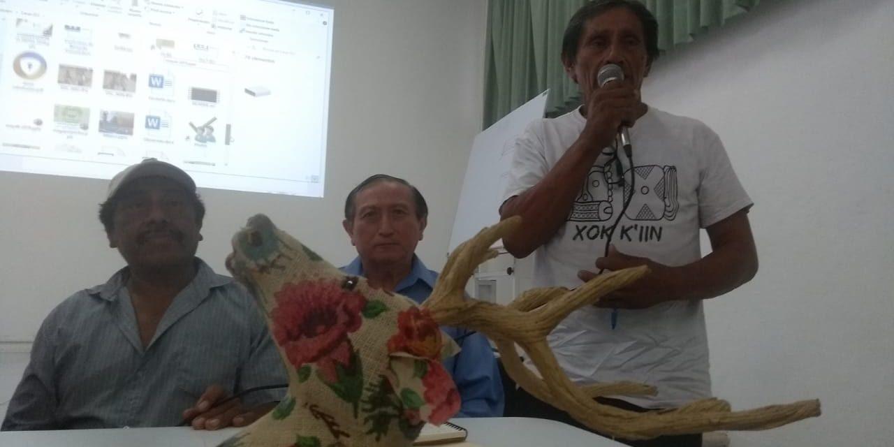 Milpa maya resiente efectos del cambio climático (Video)