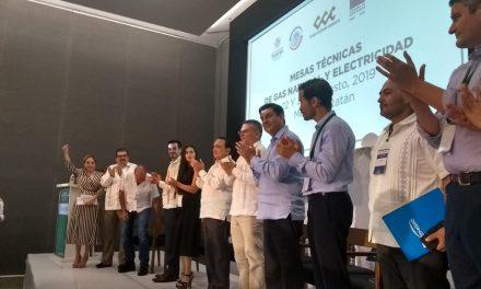 Paliativo de Pemex: duplicará abasto actual de gas natural a Yucatán