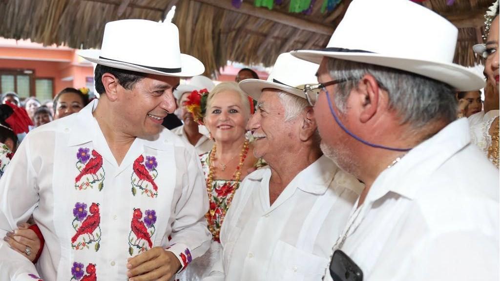 A tiro de Piedra – Quintana Roo, la víspera de los 45
