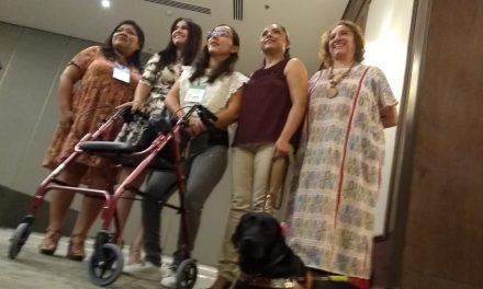 Mujeres yucatecas, con mayores rezagos sociales y de violencia