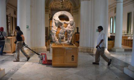 Dejó Mérida tesoro prehispánico (Video)
