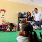 Mejoran escuelas en 23 municipios de Yucatán con aumento de matrícula