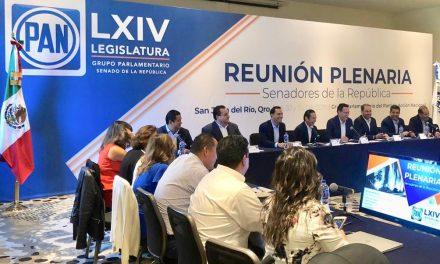 Asiste Mauricio Vila a conformación de la Asociación de Gobiernos Estatales