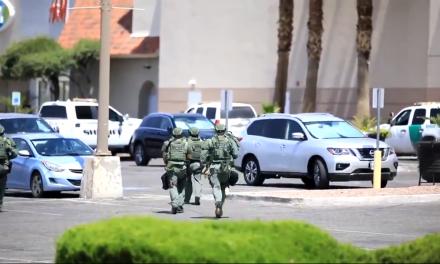 Masacre en El Paso, Texas, deja al menos 20 muertos, incluso mexicanos (Video)
