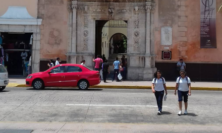 Fin al acoso callejero y sexual en Mérida con nueva ley