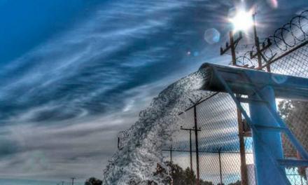 Agua potable en riesgo por más industria y población