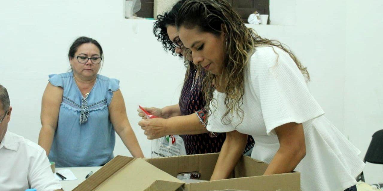 Con estas cifras PRI de Yucatán dio la espalda a Ivonne Ortega Pacheco