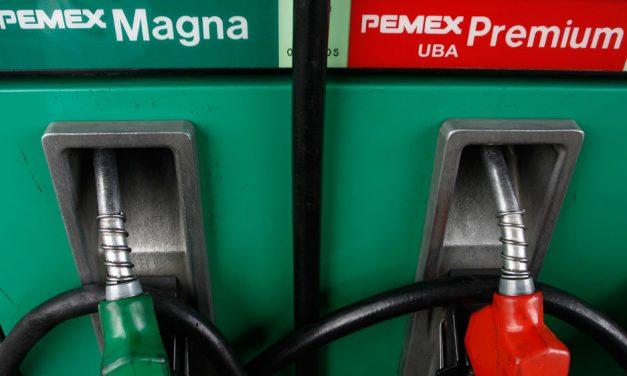 Magna baja hasta los $13 por litro en Mérida pero no sirve de mucho