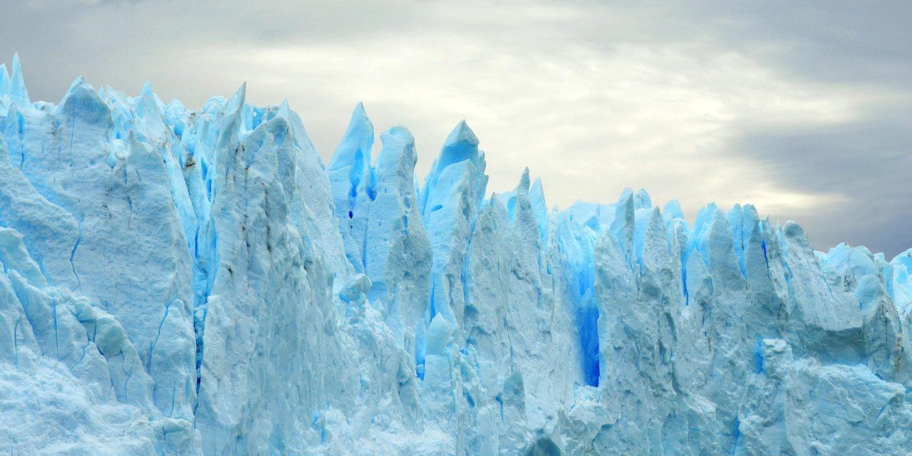 Desaparición de glaciares agravará escasez de agua en el mundo