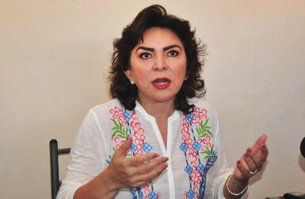 Deja Ivonne Ortega PRI; renuncia a 29 años de militancia (Video)