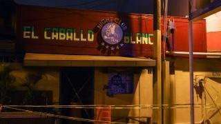 Sube a 26 muertos ataque a bar en Coatzacoalcos (Video)