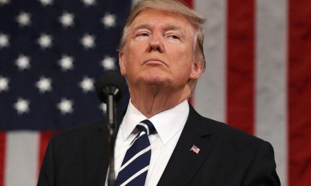 Trump propone control de armas vinculado a una reforma migratoria