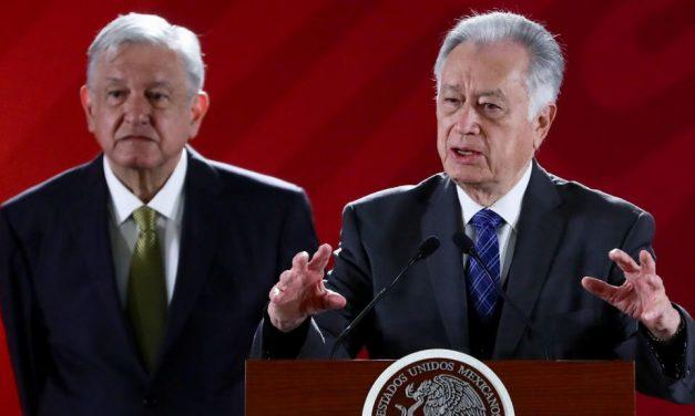 Gobierno logra acuerdo sobre gasoductos con empresa Fermaca