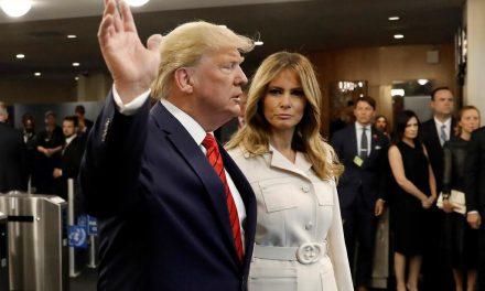 Ante posible juicio político, duda Trump que T-MEC sea ratificado