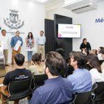 Entrega Renán apoyos de  fondo municipal en cultura y desarrollo sustentable