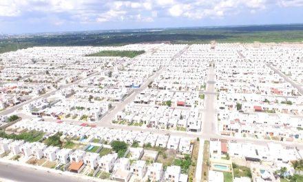 Auge inmobiliario en Yucatán atrae a segmentos medio y alto