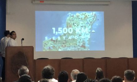 Ecología y migración, en la ruta del Tren Maya (Vídeo)