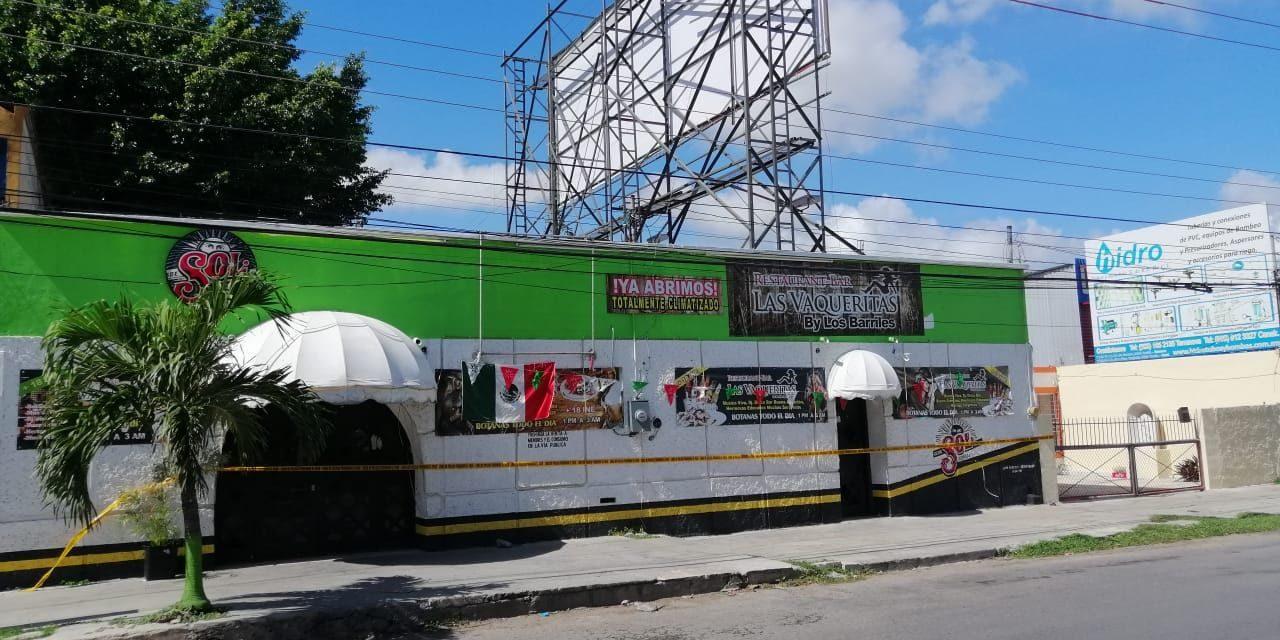 ¿Vigilantes y ladrones?: detenidos por llevarse bienes de un negocio