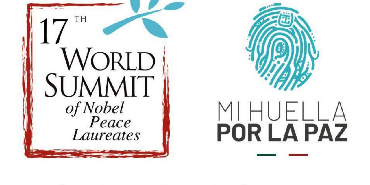 Confirmados 30 laureados a Cumbre Mundial de Premios Nobel de Paz