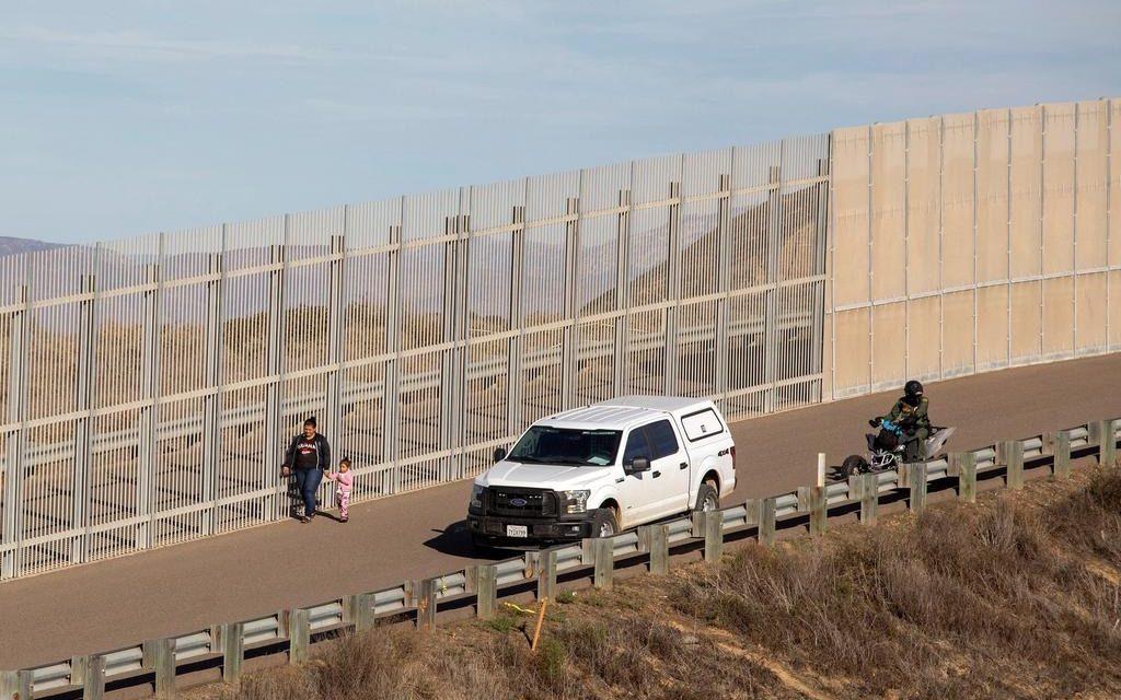 Congreso de EUA vuelve a rechazar emergencia nacional de Trump para el muro
