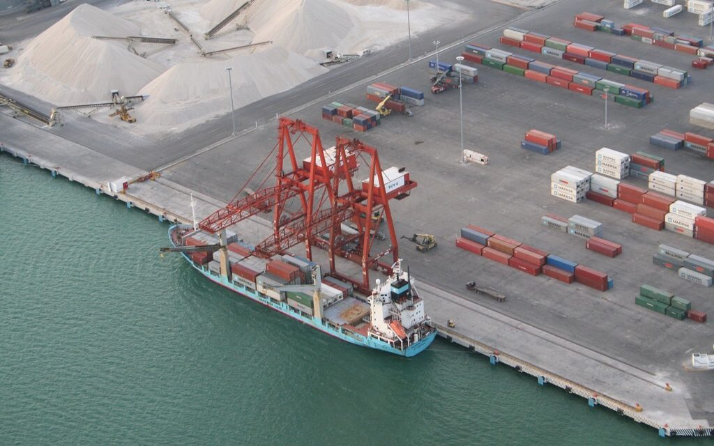 """Industriales yucatecos alertan por riesgo de """"freno"""" a exportaciones"""