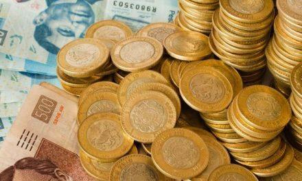 Actividad económica en México cae por tercera ocasión en 2019