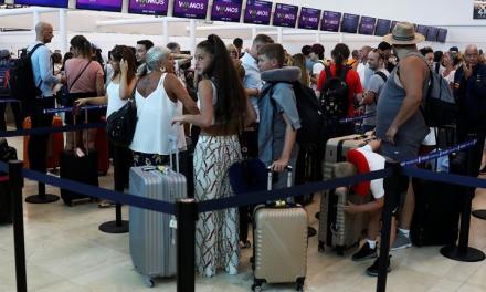 Thomas Cook deja deudas en Quintana Roo