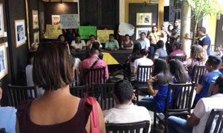 Persiste tensión en Telebachilleratos Comunitarios de Yucatán