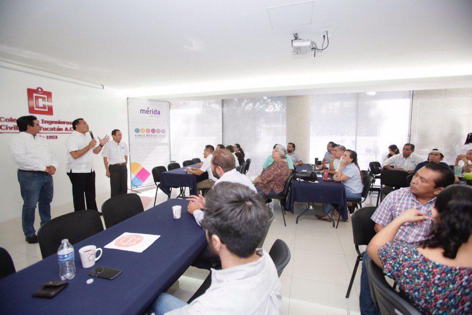 A consulta ciudadana Plan Integral de Movilidad Urbana Sustentable