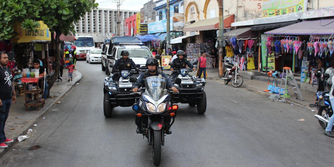 Supera Mérida en seguridad a ciudades de Estados Unidos y Canadá