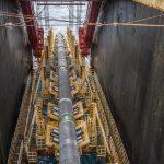 Entra en operación gasoducto Texas-Tuxpan