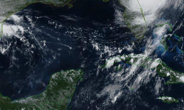 En primera semana de septiembre el calor no cede; hasta 39 grados en Yucatán