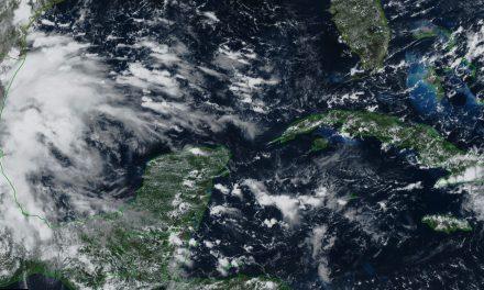 Tome previsiones: más lluvias para los próximos días en Península de Yucatán