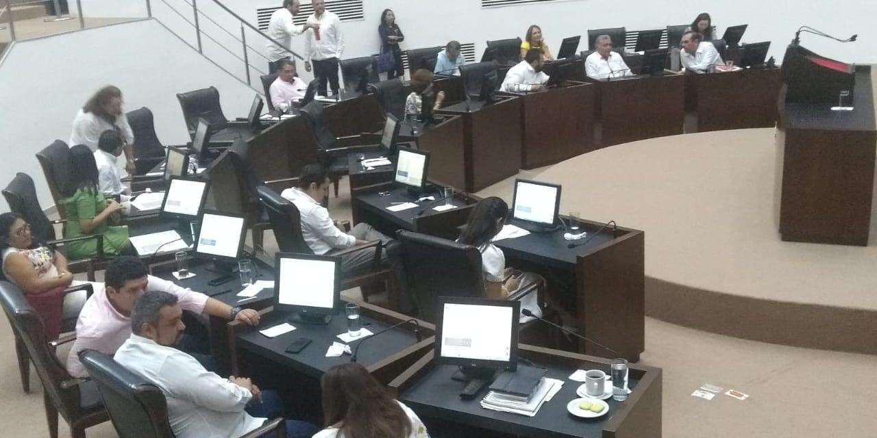 Echan a Antuña de Presidencia del Tribunal de Trabajadores de Yucatán