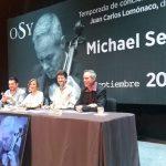 Música de Oriente Medio y concierto para chelo, en OSY (Video)