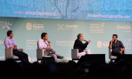 Constructores de paz desde el deporte y el arte (Video)