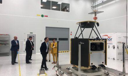 Incursiona Yucatán a industria aeroespacial con manufactura de satélites