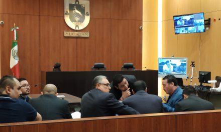 Pospuesta audiencia de cierre de juicio por feminicidio de Emma Gabriela