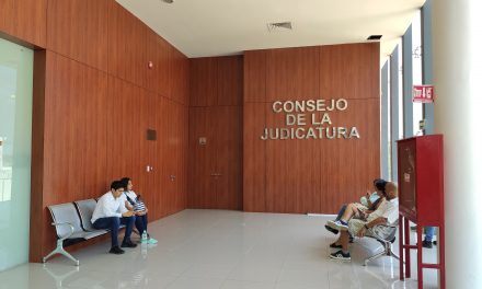 A la espera de sentencia por feminicidio de Emma Gabriela