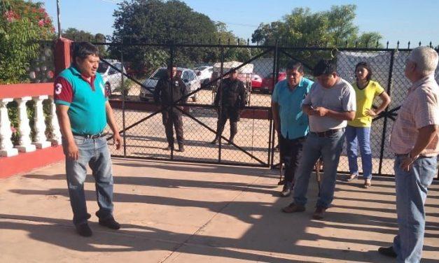 """Abren actas para """"baja"""" de docentes en secundaria de Tekax (Video)"""